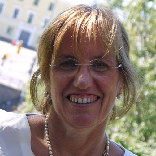 Alessandra Storlazzi economia e gestione delle imprese green
